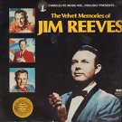 The Velvet Memories Of Jim Reeves [Vinyl]