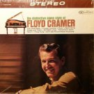 The Distinctive Piano Style Of Floyd Cramer [Vinyl]