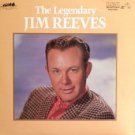 The Legendary Jim Reeves [Record]