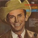 The Unforgettable Hank Williams [Vinyl]