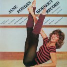 Jane Fonda's Workout Record [Record]