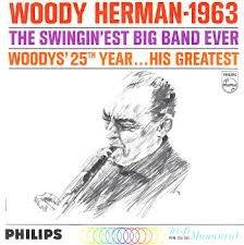 1963 – The Swingin'est Big Band Ever [Record]
