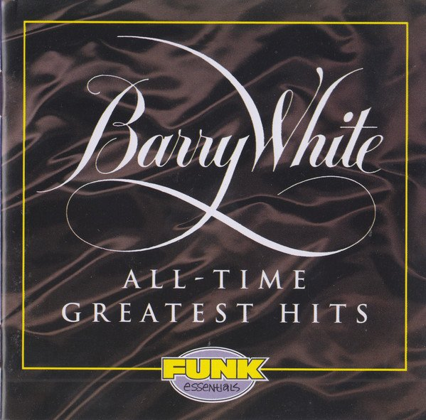 All-Time Greatest Hits [Audio CD]