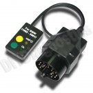 BMW Oil Service and Inspection Interval Reset Tool - 1982 to 2001