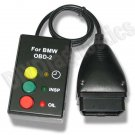 BMW, Mini, and Rover 75 Oil Service and Inspection Interval Reset Tool - 2001 and Up