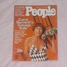 August 16, 1976  People Weekly