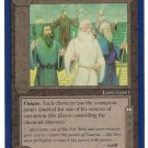 The Balance of Things METW Unlimited Rare Middle Earth