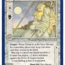 Cirdan METW Unlimited Rare Middle Earth the Wizards CCG