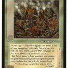 Earth-eater MEWH Rare Middle Earth White Hand CCG MECCG