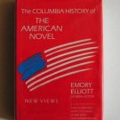 Columbia History of the American Novel 1991 - Anthology of American Literature