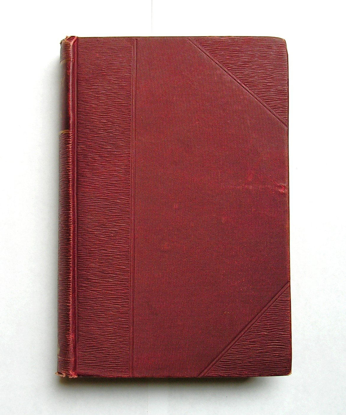 The Spy - J. Fenimore Cooper - American Publishers Corp