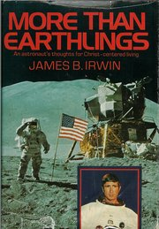 More Than Earthling-James B. Irwin-SALE