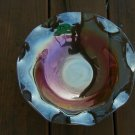 Vintage Glass Beautiful Bowl-SALE