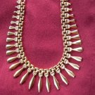 Stunning Italian 10KT Solid Gold Necklace-FREE SHIPPING