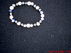Handmade Healing Bracelet