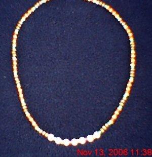 Vietnam Veterans Remembrance Necklace
