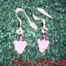 Pink Butterflys