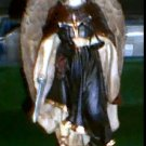 "8"" Resin Statue of St. Uriel/ Archangel of Justice"