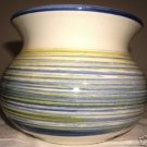 Vintage Ungemach (UPCO) Glazed Pottery  Planter (DECO)