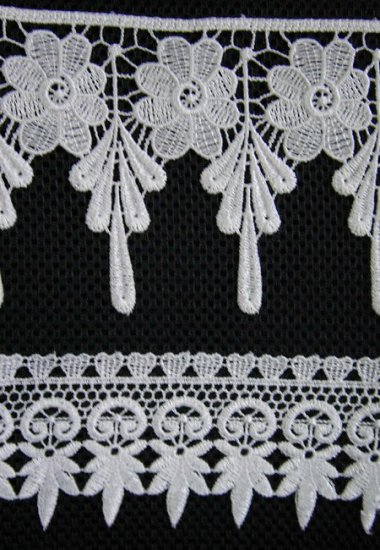 CHEMICAL LACE -1