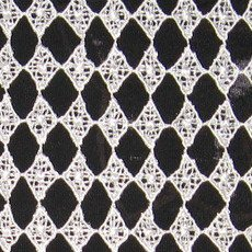 CHEMICAL LACE allover - 1