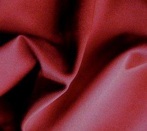 2 Y Organic Cotton Twill  Drapery Bedding Fabric Soft Silky CHILI PEPPER