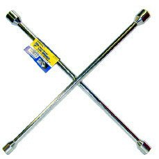 14 In Cross Lug Wrench