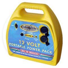 12v Portable Power Pack