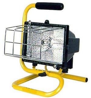 500 Watts Work Light