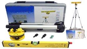 16in Laser Level Combo Kit