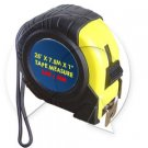 25ft Tape Measure Sae Mm 6 Pack