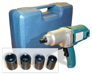 1 Half Inch Electric Impact Wrench