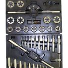 45 Pcs Tap & Die Set Metric