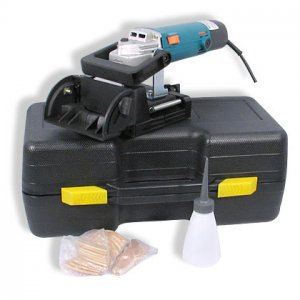 """4"""" Biscuit Jointer With Case"""