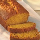 Pumpkin Gingerbread Loaf