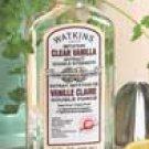 Double-Strength Imitation Clear Vanilla Flavor (11 oz)