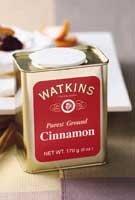 Purest Ground Cinnamon (6 oz)