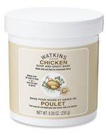 Chicken Soup & Gravy