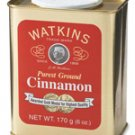 Purest Ground Cinnamon 6 oz.