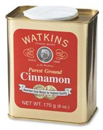 Purest Ground Cinnamon 6 oz.
