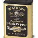 Watkins Black Pepper 4 oz.