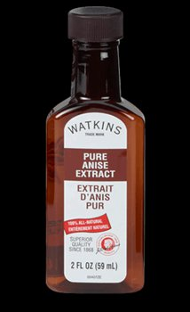 Anise Extract, Pure (2 oz)