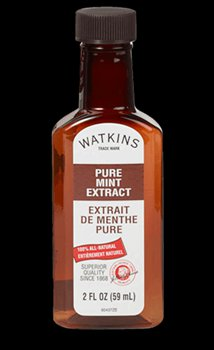 Mint Extract, Pure