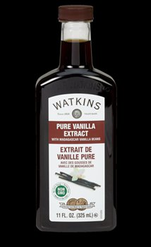Vanilla Extract, Pure, 11 oz.