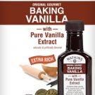 Baking Vanilla, Original Gourmet, 2 oz.