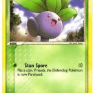 Pokemon Card Unseen Forces Oddish 64/115