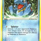 Pokemon Card Unseen Forces Totodile 78/115