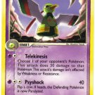 Pokemon Card Unseen Forces Xatu 49/115