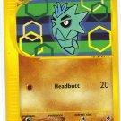 Pokemon Card Expedition Pupitar 90/165