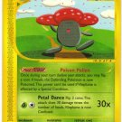 Pokemon Card Expedition Vileplume 69/165